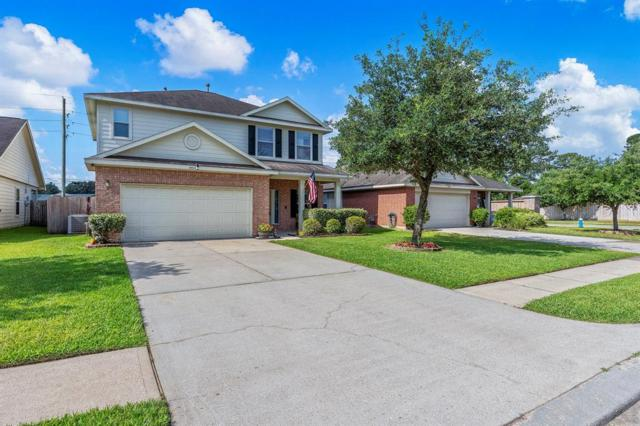 10919 Northam Drive, Tomball, TX 77375 (MLS #7979534) :: The Parodi Team at Realty Associates
