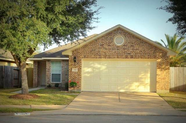 130 Anvil Rock Lane, Richmond, TX 77469 (MLS #79795434) :: Lerner Realty Solutions