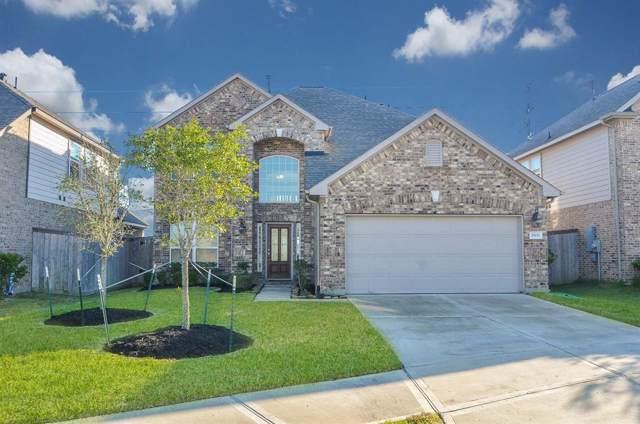 29931 Secret Cove Lane, Brookshire, TX 77423 (MLS #79797612) :: Texas Home Shop Realty