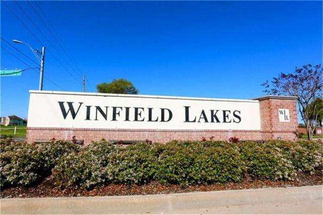 2530 Oakleaf Ash Lane, Fresno, TX 77545 (MLS #79798320) :: Giorgi Real Estate Group