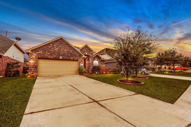 3530 Orchard Valley Lane, Spring, TX 77386 (MLS #79799003) :: The Sansone Group