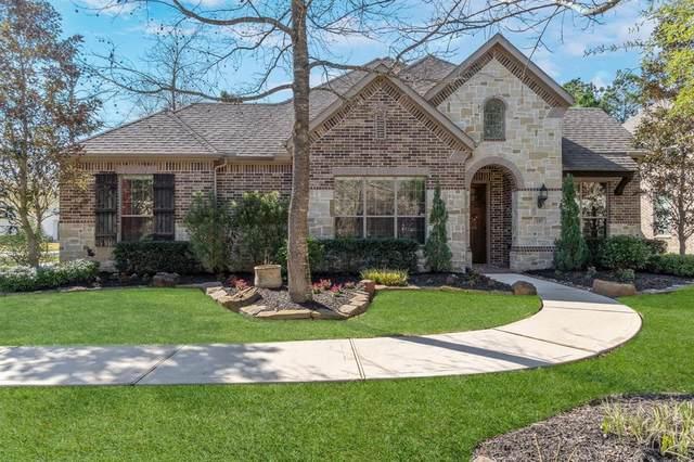 107 Dewberry Place, Montgomery, TX 77316 (MLS #79799906) :: NewHomePrograms.com LLC