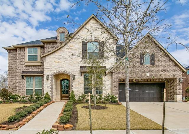 9611 Plaza Point Drive, Missouri City, TX 77459 (MLS #79800950) :: Giorgi Real Estate Group