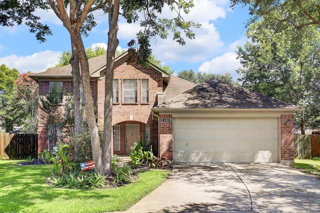 3122 Lonesome Ridge Court, Sugar Land, TX 77498 (MLS #79802005) :: The Heyl Group at Keller Williams
