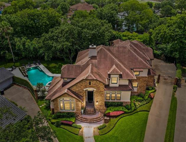9210 Greenwillow Street, Houston, TX 77096 (MLS #79802125) :: The Queen Team