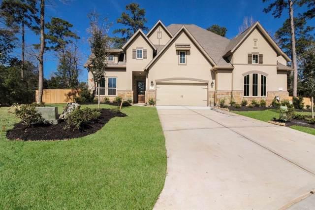 111 Coxcomb Court, Conroe, TX 77304 (MLS #79802528) :: Ellison Real Estate Team