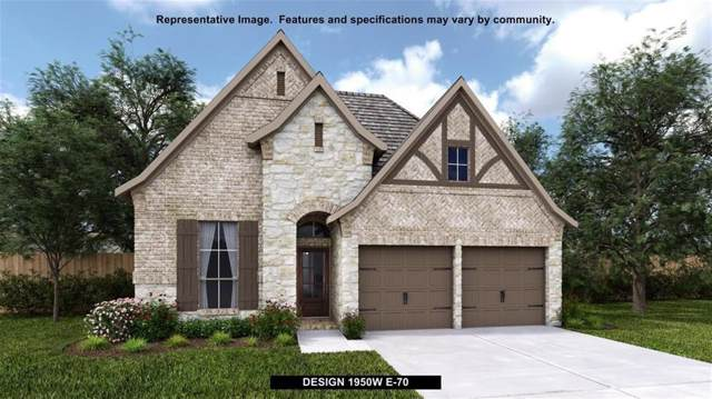15031 Montezuma Quail Drive, Cypress, TX 77433 (MLS #79803940) :: The Parodi Team at Realty Associates