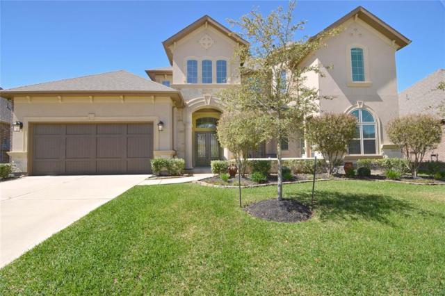 23031 Creek Park Drive, Spring, TX 77389 (MLS #79804200) :: Giorgi Real Estate Group