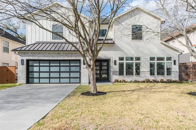 6514 Clawson Street, Houston, TX 77055 (MLS #79807203) :: Christy Buck Team
