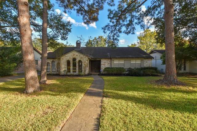 2310 Elmgate Drive, Houston, TX 77080 (MLS #79807536) :: Lerner Realty Solutions