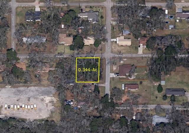 00 Helen Street, Cleveland, TX 77328 (MLS #79807672) :: Phyllis Foster Real Estate