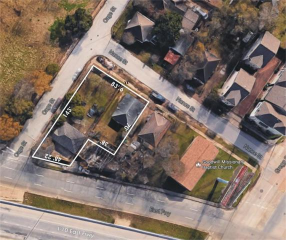 811 Cage Street, Houston, TX 77020 (MLS #79809604) :: Green Residential