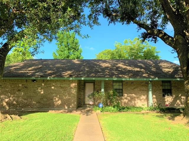 4101 Avenue O, Santa Fe, TX 77510 (MLS #79810053) :: Texas Home Shop Realty