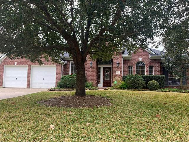 19523 Brittany Creek Drive, Spring, TX 77388 (MLS #79811024) :: CORE Realty