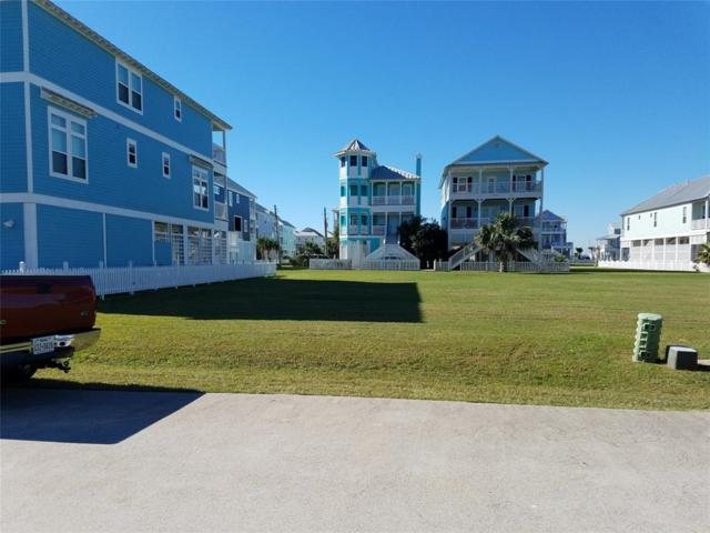 3818 Wentletrap, Galveston, TX 77554 (MLS #79814273) :: The SOLD by George Team