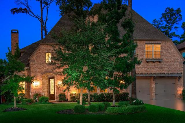 10 S Bacopa Drive, The Woodlands, TX 77389 (MLS #79815610) :: Texas Home Shop Realty