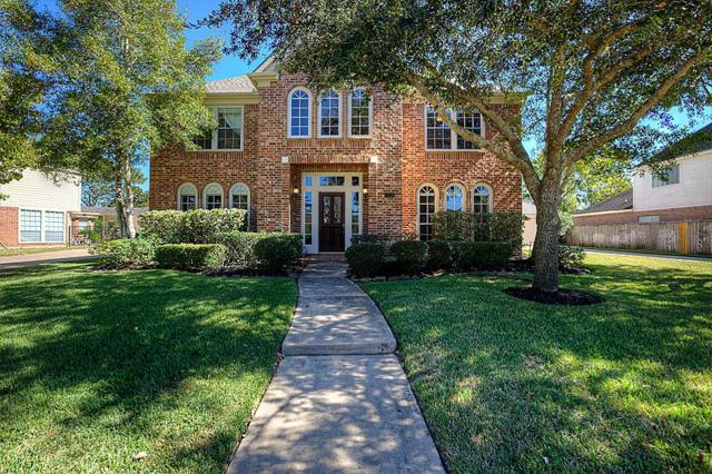 1218 Garden Brk, Sugar Land, TX 77479 (MLS #79815614) :: See Tim Sell