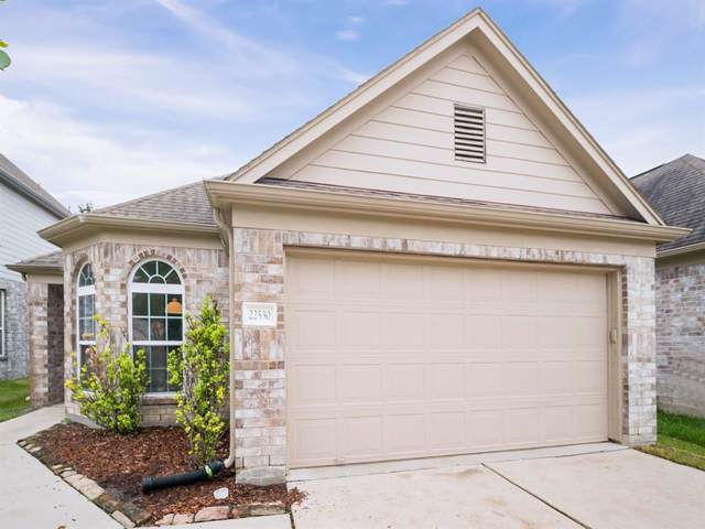 22530 Goss Spring Court, Spring, TX 77373 (MLS #79815636) :: Ellison Real Estate Team