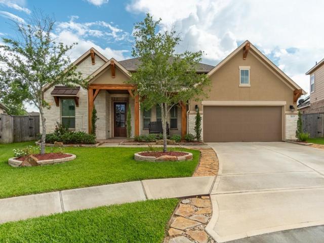 20115 Three Chutes Lane, Cypress, TX 77433 (MLS #79816928) :: The SOLD by George Team