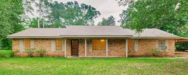11344 Pat George Boulevard, Conroe, TX 77303 (MLS #79817300) :: Bray Real Estate Group
