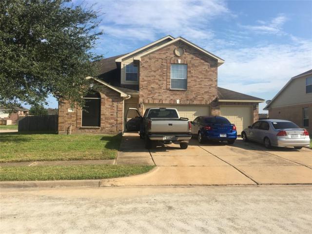 1114 Redwood Meadow Lane, Fresno, TX 77545 (MLS #79817743) :: Texas Home Shop Realty
