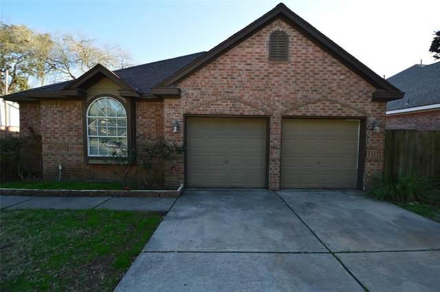 733 James Street, Tomball, TX 77375 (MLS #79817922) :: Giorgi Real Estate Group