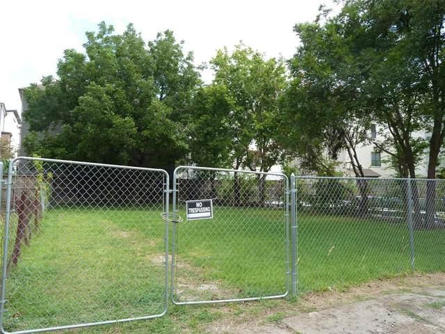4212 Schuler Street, Houston, TX 77007 (MLS #79818737) :: Green Residential