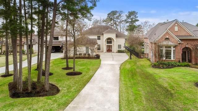 11364 Lake Oak Drive, Montgomery, TX 77356 (MLS #79820291) :: The Home Branch
