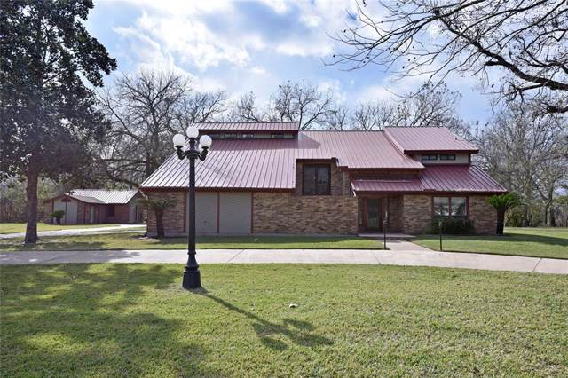 4207 Creekside Drive, Richmond, TX 77406 (MLS #79821422) :: Bay Area Elite Properties