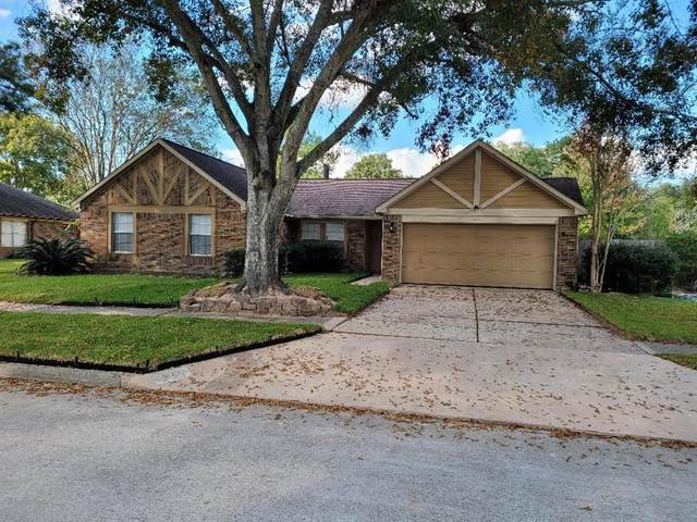 5002 Dawn Lily Drive, Spring, TX 77388 (MLS #79824427) :: Lerner Realty Solutions