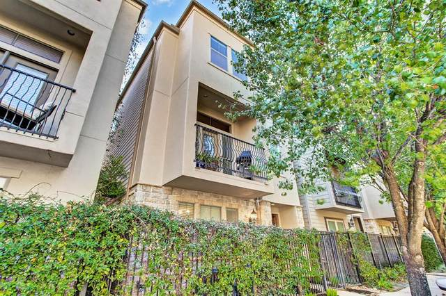 5819 Lacy Street, Houston, TX 77007 (MLS #79829312) :: The SOLD by George Team