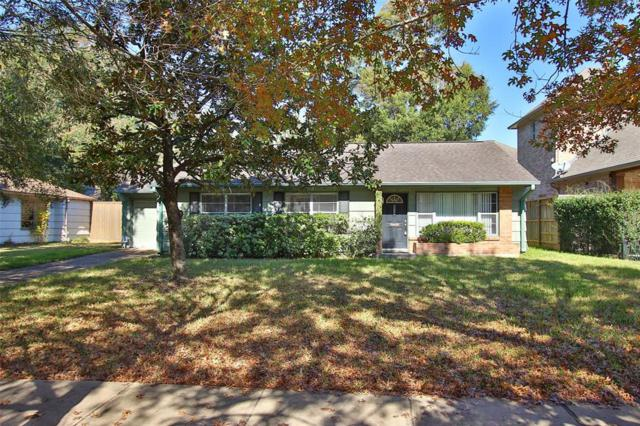 4714 Wedgewood Drive, Bellaire, TX 77401 (MLS #79831516) :: Texas Home Shop Realty