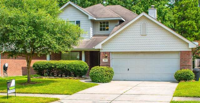 5311 Hill Timbers Drive, Humble, TX 77346 (MLS #79832343) :: Giorgi Real Estate Group