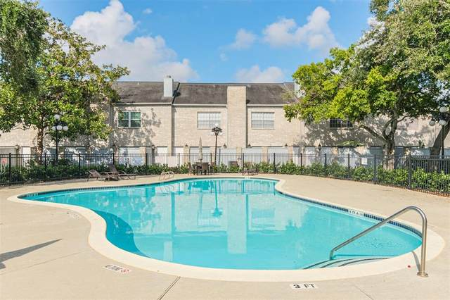 490 Wilcrest Drive, Houston, TX 77042 (MLS #79833289) :: The Wendy Sherman Team