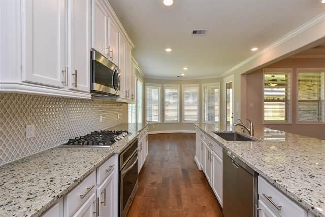 522 Alden Springs Lane, Pinehurst, TX 77362 (MLS #79833530) :: The Home Branch