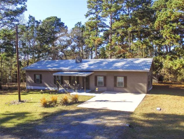 710 Mockingbird Hills, Livingston, TX 77351 (MLS #79840508) :: Mari Realty