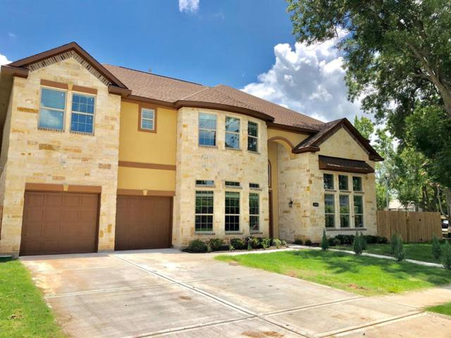 2420 Old South Dr Drive, Richmond, TX 77406 (MLS #79842262) :: Fairwater Westmont Real Estate