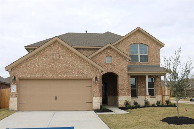 2702 Merlin Lane, Pearland, TX 77581 (MLS #79843976) :: Texas Home Shop Realty