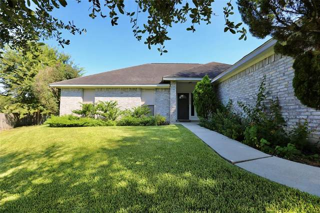 10806 Sail View Street, Montgomery, TX 77356 (MLS #79847014) :: Connell Team with Better Homes and Gardens, Gary Greene