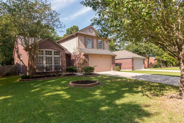 3314 Appalachian Trail, Kingwood, TX 77345 (MLS #79847868) :: The Parodi Team at Realty Associates