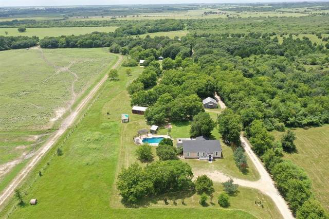 613/615 Witte Road, Bellville, TX 77418 (MLS #7984929) :: Ellison Real Estate Team