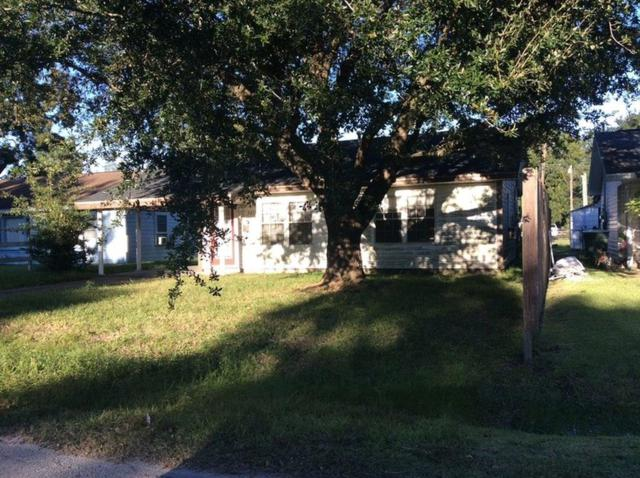 5455 Winfree Street, Beaumont, TX 77705 (MLS #79850134) :: Texas Home Shop Realty