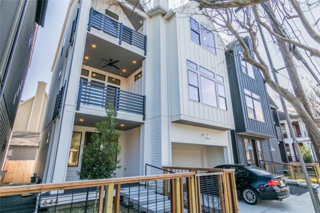 644 Oxford Street, Houston, TX 77007 (MLS #79851572) :: Texas Home Shop Realty