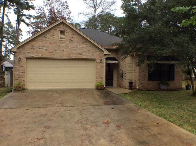 13918 Dolphin Drive, Willis, TX 77318 (MLS #79853772) :: Texas Home Shop Realty