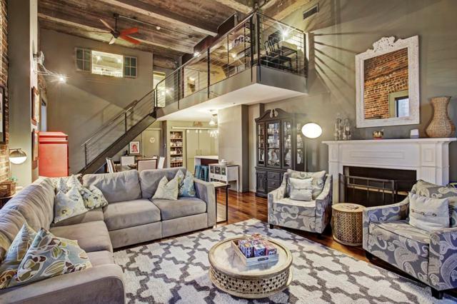 915 Franklin Street 9A, Houston, TX 77002 (MLS #7985390) :: Giorgi Real Estate Group