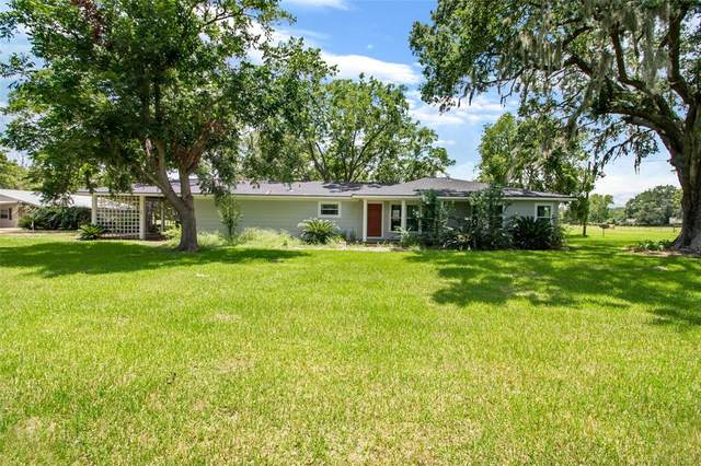 9401 Fm 1459 Road, Sweeny, TX 77480 (MLS #79856492) :: The Bly Team