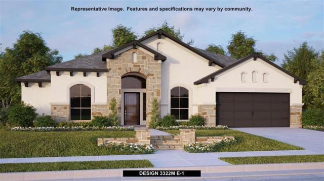 813 Galloway Mist Lane, Friendswood, TX 77546 (MLS #79859305) :: The Bly Team