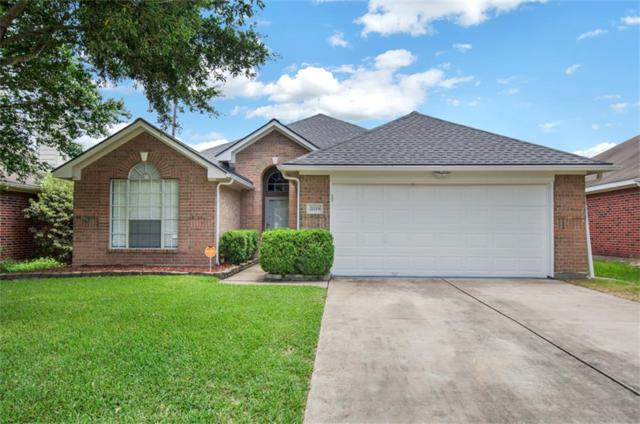 21119 Woodland Green Drive, Katy, TX 77449 (MLS #79859615) :: See Tim Sell