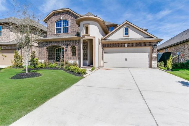 4338 Berry Bend Lane, Richmond, TX 77406 (MLS #79861867) :: Giorgi Real Estate Group