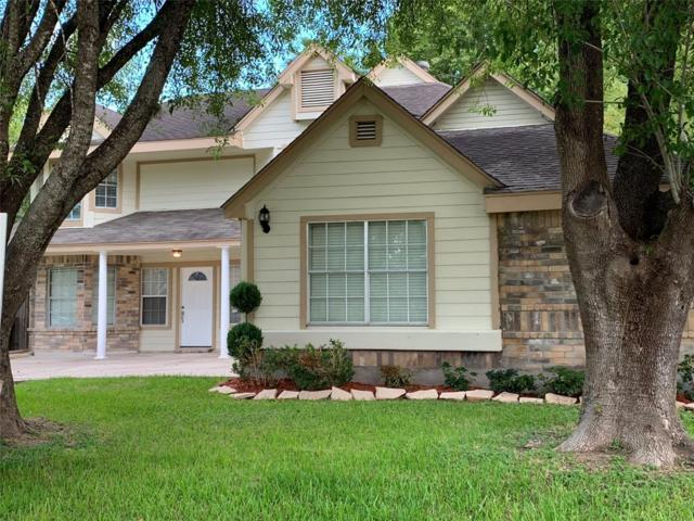 6427 Modesto Drive, Houston, TX 77083 (MLS #798629) :: The Sansone Group